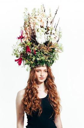 NZ Flowers Week Promotion 2016