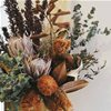 gift voucher - dried flowers