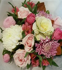 seasonal pinks
