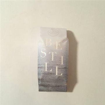 be still soap bar
