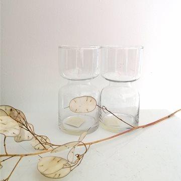 hyacinth vase