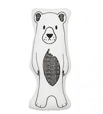 billie bear snuggle toy