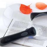 Illuminated Hand Magnifier