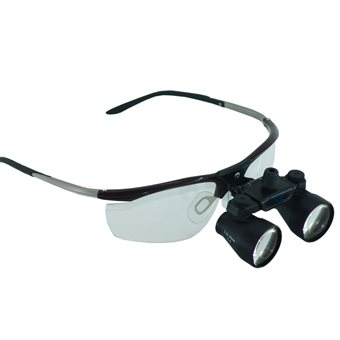 3.0-3.5x Vari Power Professional Loupe