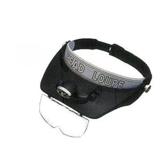 Head Band magnifier, Multiple Interchangeable Lenses