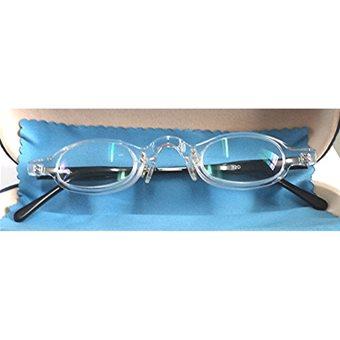 Prismatic Spectacles