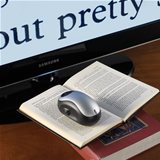 Miracle Mouse TV REader