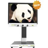 Panda Desk Top Magnifier 19""