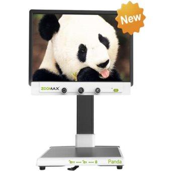 Panda Desk Top Magnifier 19