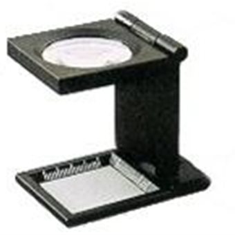 Linen Tester with Glass Scale