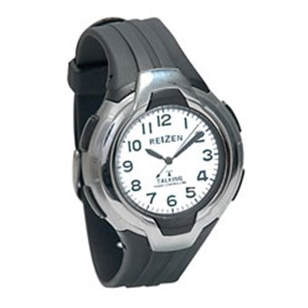 Low Vision Talking Sports Watch