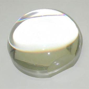 Economic Dome Magnifier 75mm