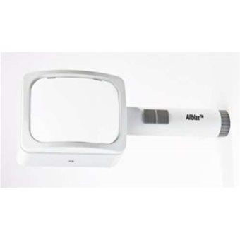 Allblax LED Hand Magnifier 3x