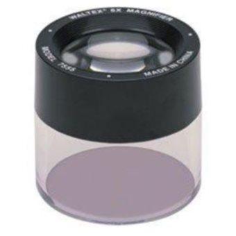 3x Desk Magnifiers