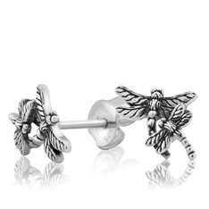 Dragonfly Studs (New Beginnings)