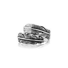 Huia Ring (Admired)