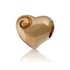 Aotearoa's Heart (Gold)