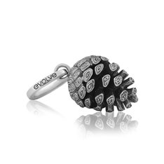 NZ Pinecone (Independence & Intuition)