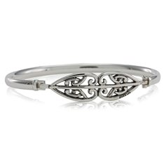 Family Whanau Bangle