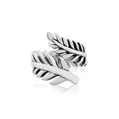 Forever Fern Ring