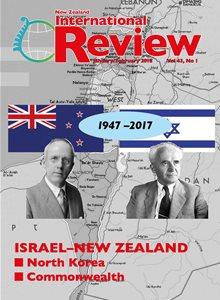 NZIR Subscriptions