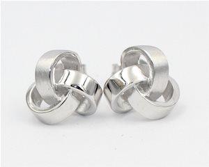 Silver knots