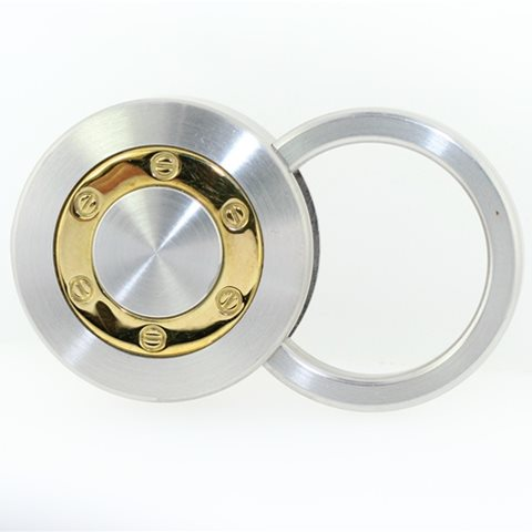 Strong man Key Ring