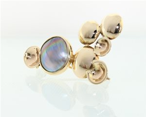 Gold domes and Pearl