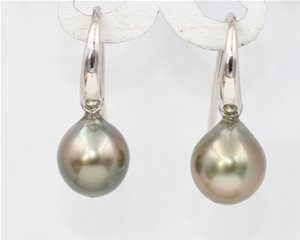 Black pearl drops